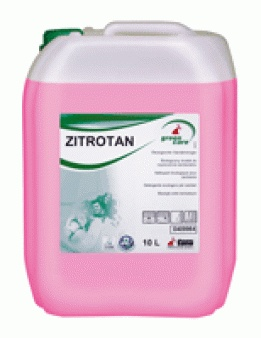 Lo Specialista del Pulito – Shop » Zitrotan da 1 litro per i bagni