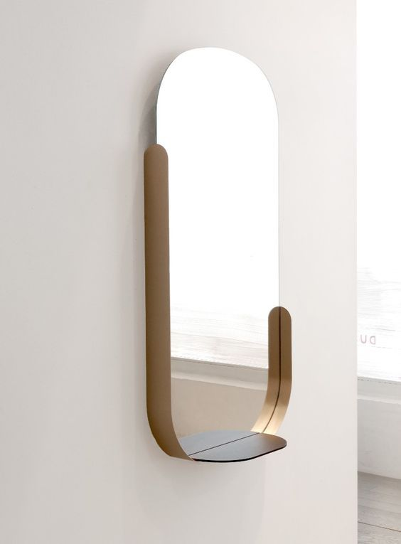 Dante - Wonderland mirror | what d'you call it - design inspiration