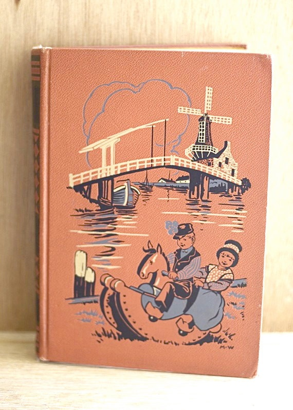 Child craft book 1930s childrens lesson educational for Children s craft books