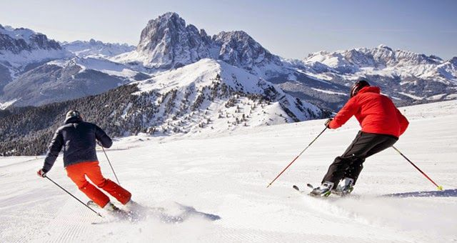 LA TORRETTA SKI & WELLNESS HOTEL: Snow & Sun - Hotel La Torretta