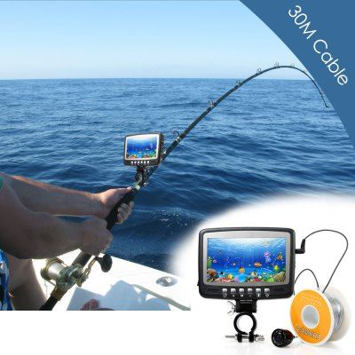CR110 - 7HB30M Underwater Fishing Camera