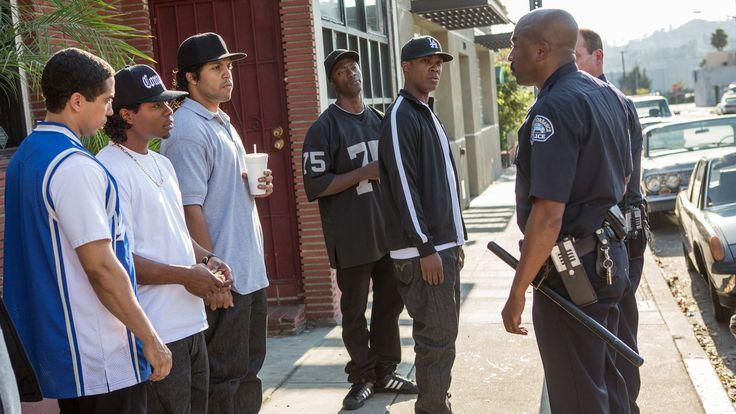 Watch Straight Outta Compton   Movie & TV Stream