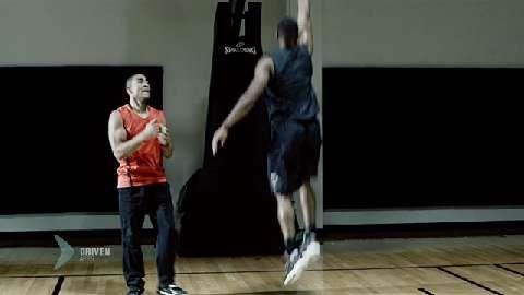 Kettlebell Lay-Up: Dwyane Wade's Secret for Basketball Power