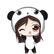 Resultado de imagen para fotos de pandas kawaii