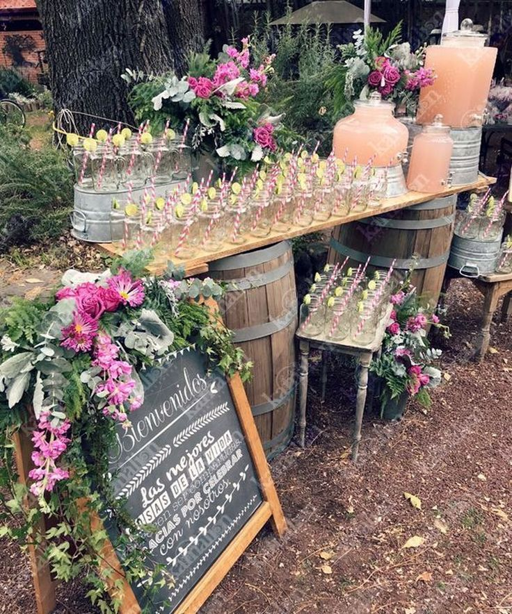 39 Superb Backyard Wedding Décor Ideas You Will Love