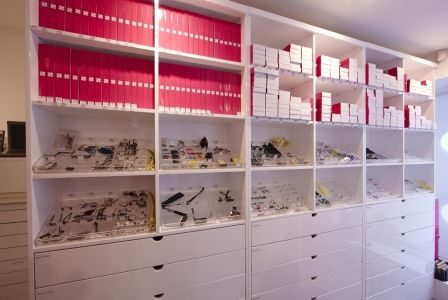 London's iSmash aims for big impact with first brick and mortar store; Photo: Courtesy of Green Room