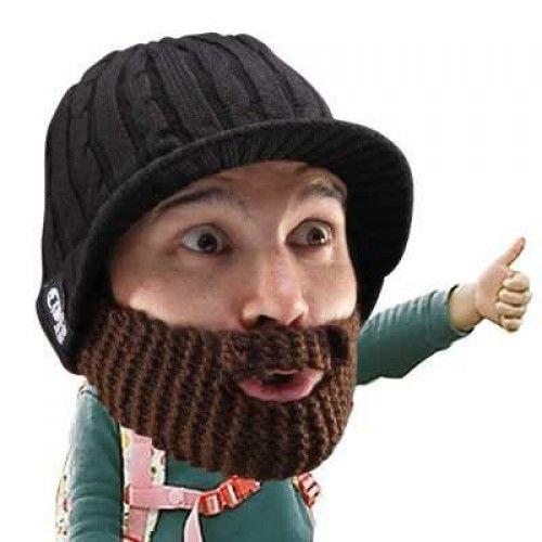 "Beard Hat ""Rider"""