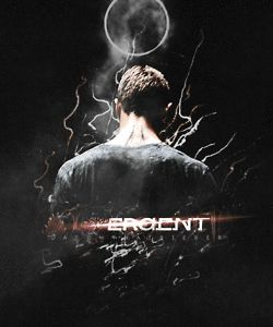 Enter the world of @Divergent and find out where you belong! http://divergentthemovie.com #Divergent in theaters March 21!