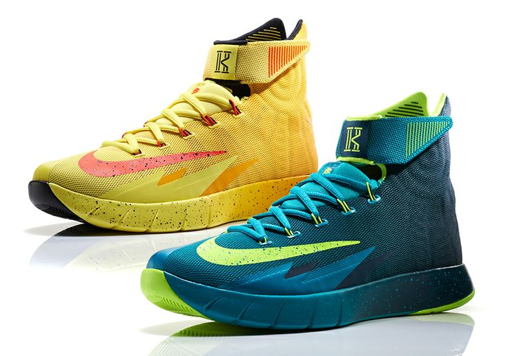 1000 images about Kyrie irving shoes on Pinterest