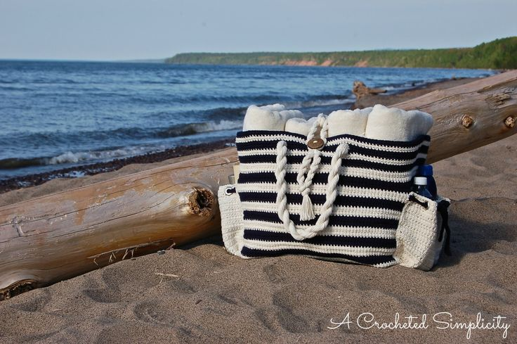 A crocheted simplicity giveaway