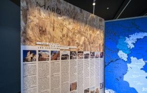 museografia alicante espana