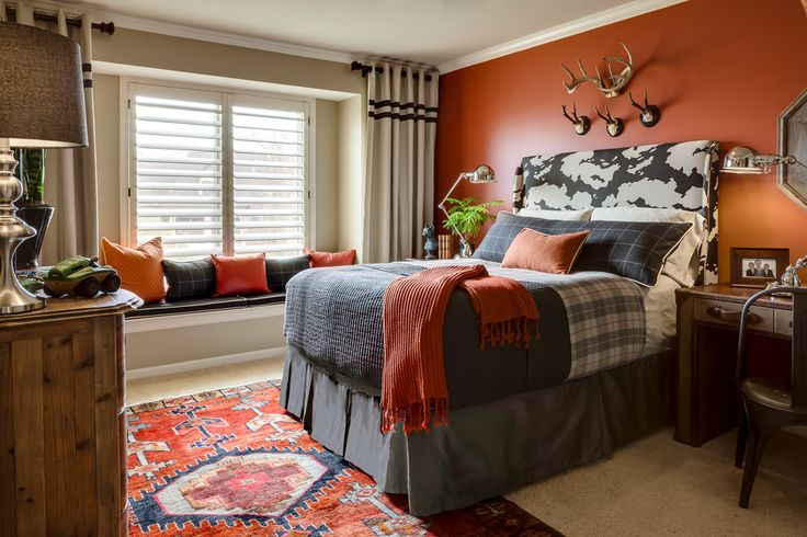 Children's Bedrooms - traditional - kids - kansas city - McCroskey Interiors