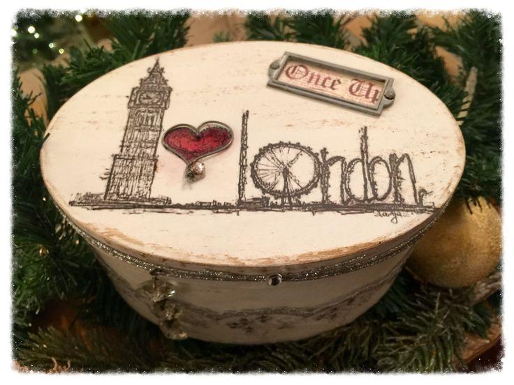 Cappelliera London