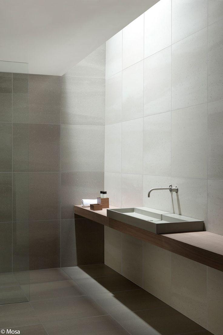 info over badkamers tegels, vloer en muur mosa