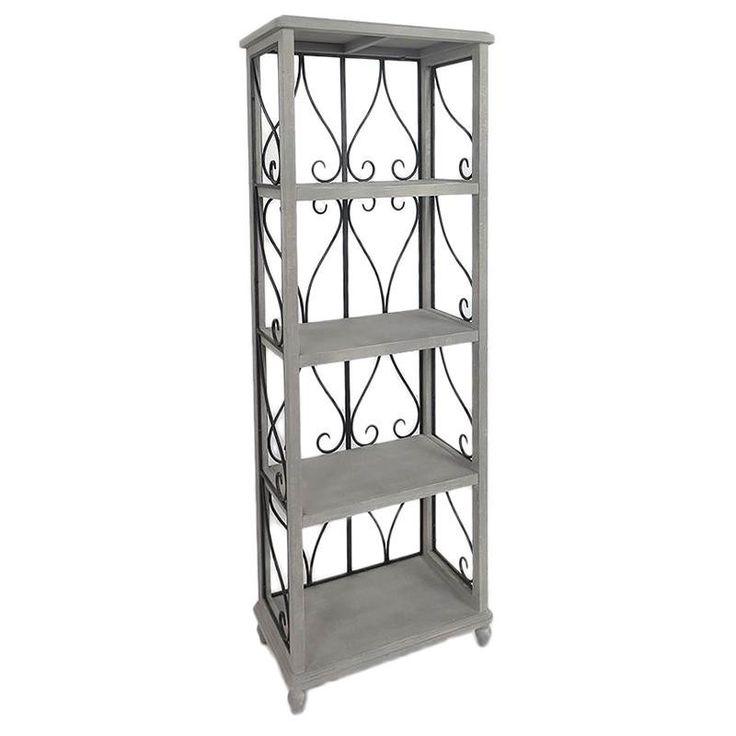 Wall Shelf - Shelves - Bookshelves - FURNITURE - inart