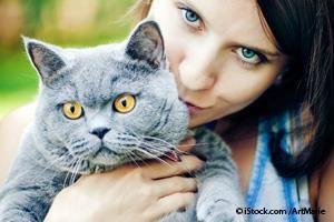 List of Hypoallergenic Cat Breeds