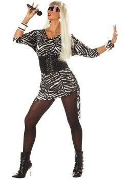 Lady Gaga Just Dance Costumes (more details at Adults-Halloween ...