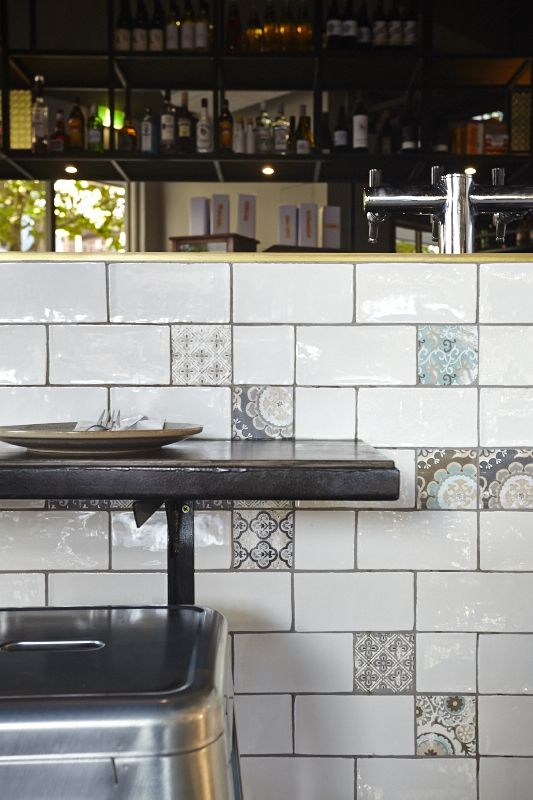 84 Best We Love Subway Tile Images On Pinterest