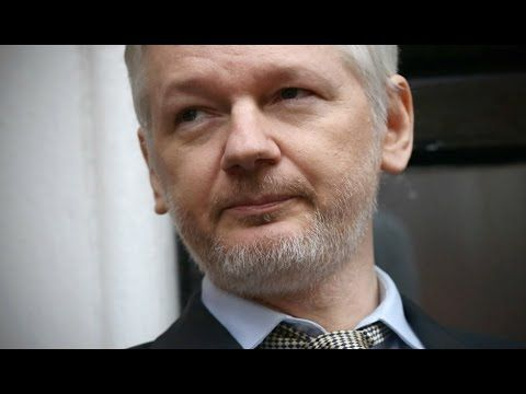 WIKILEAKS BREAKING update: Julian Assange is Alive  Fidel Castro on Wiki...