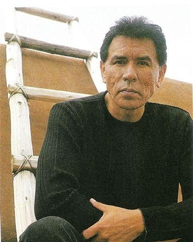 Wes Studi. Love this guy~!