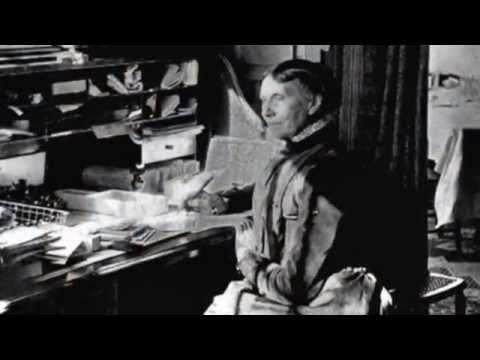 Brief glimpse at Clara Barton's life.