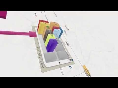 TUTTOFOOD- 10 padiglioni per voi!!! - YouTube