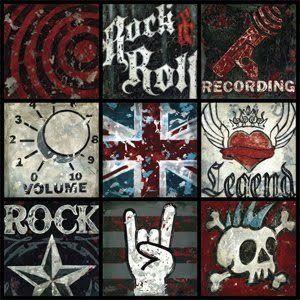 Rock turn it up