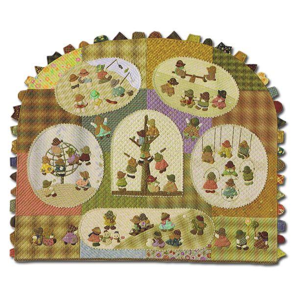 32 best reiko kato images on pinterest japanese - Reiko kato patchwork ...