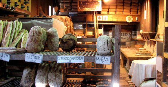 De Oude Bank Bakkerij | De Oude Bank Bakkerij, Fritz Schoon, Stellenbosch Coffee