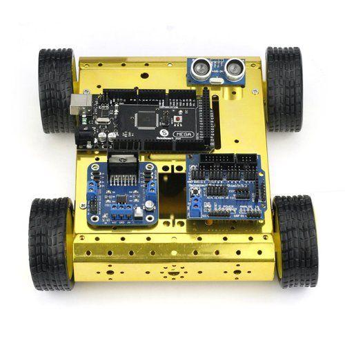 Best ideas about robot platform on pinterest arduino
