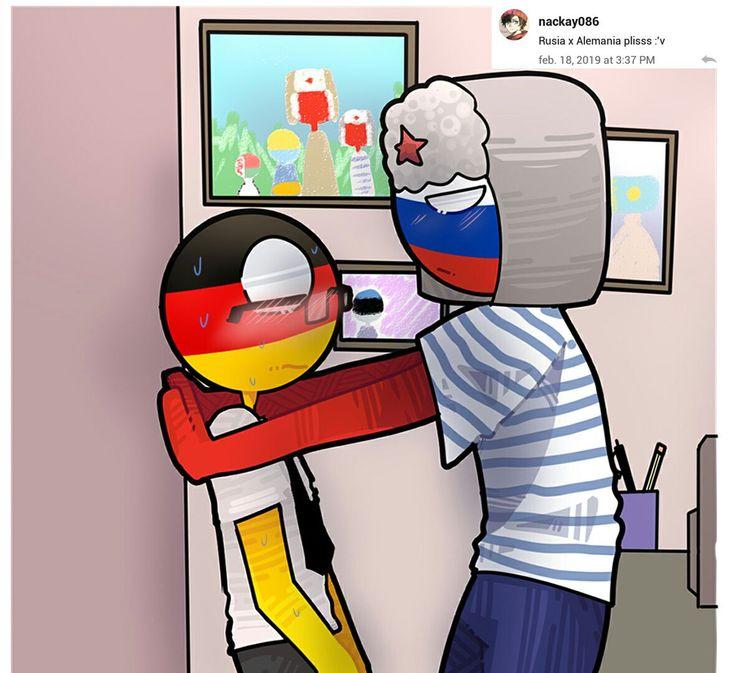 dibujos originales!!(?-countryhumans | Dibujos, Rusia ...