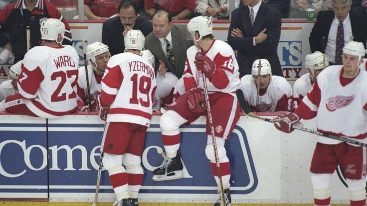 Reflections of a coaching legend, Scotty Bowman dishes on the Joe, the Cups, the Russian Five and trading Steve Yzerman