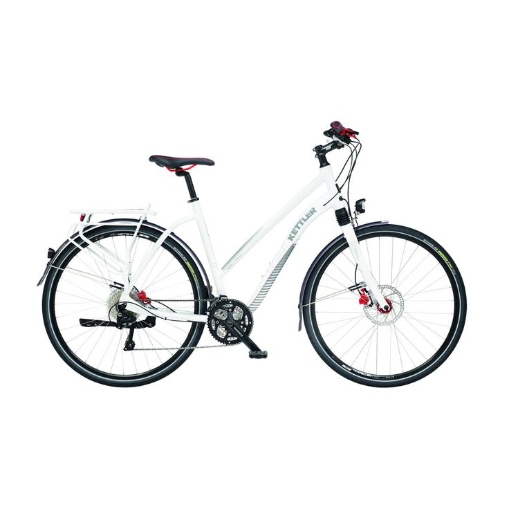 Kettler Fahrrad Trekking Traveller 12.4 Light (Trapez, 28 Zoll) günstig kaufen - Sport-Tiedje