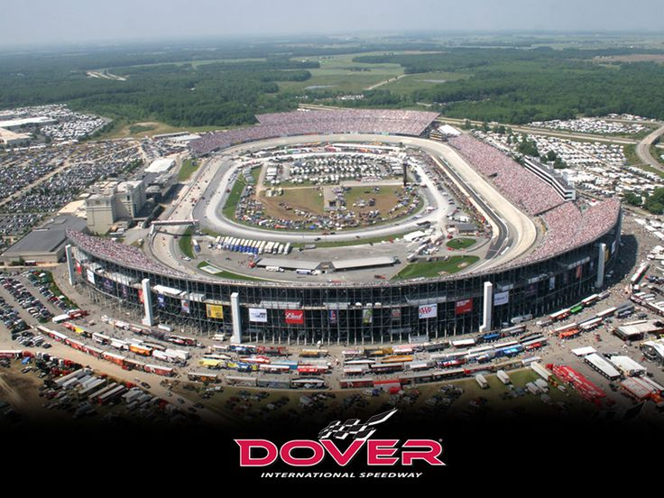 Miles the Monster is the iconic statue of Dover International Speedway in Delaware. Description from pinterest.com. I searched for this on bing.com/images