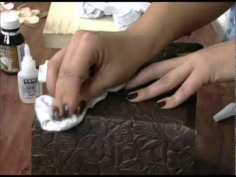 Mulher.com 26/07/2011 - Caixa em MDF                                                                                                                                                      Mais