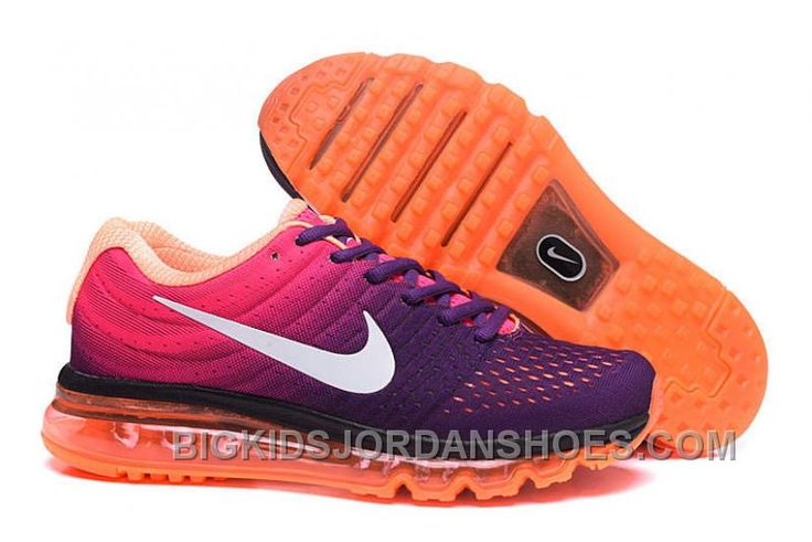 http://www.bigkidsjordanshoes.com/authentic-nike-air-max-2017-purple-pink-orange-new-style-chs8qx.html AUTHENTIC NIKE AIR MAX 2017 PURPLE PINK ORANGE NEW STYLE CHS8QX Only $69.69 , Free Shipping!