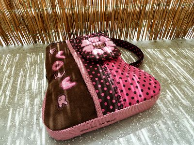 design by PaB: ....prostě PINK♥♥♥