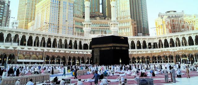 Importance Of Different Cities During Hajj And Umrah | British haj travel