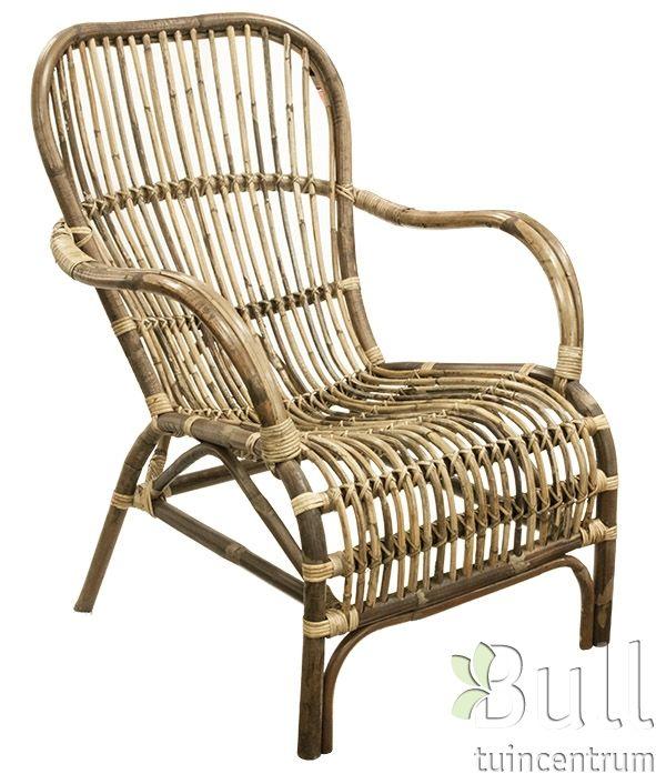 afbeelding bij vintage rotan chair veranda â pinterest