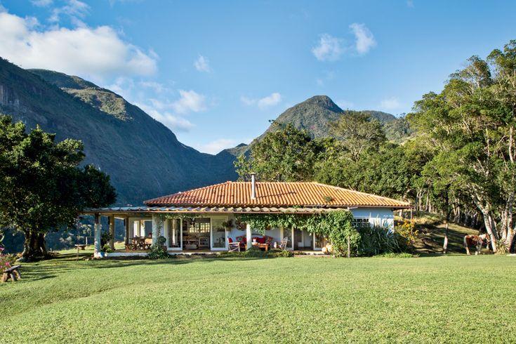 Casa de campo - Renata Bartolomeu 2