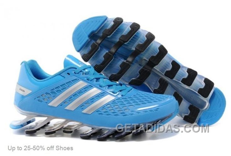 http://www.getadidas.com/adidas-mens-running-shoes-springblade-light-blue-discount.html ADIDAS MEN'S RUNNING SHOES SPRINGBLADE LIGHT BLUE ONLINE S8BYX Only $68.00 , Free Shipping!