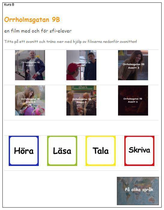 Orrholmsgatan 9B | Pedagog Värmland