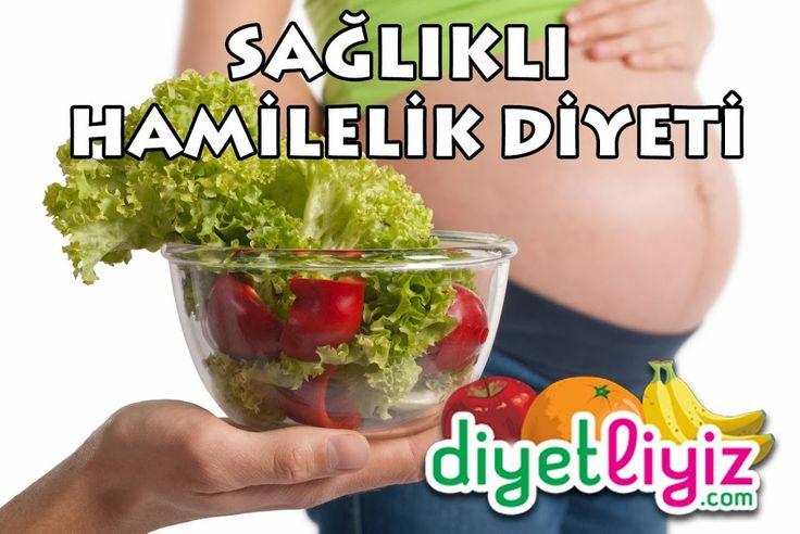 hamilelik diyeti