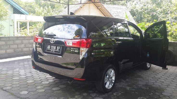 Sewa Mobil Grand Innova Reborn 2016 Jogja Telp. 082242253284 | Rental Mobil Jogja