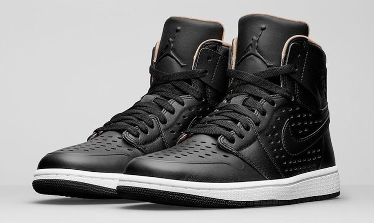 Air Jordan 1 Retro High Remade With Vachetta Leather | Solecollector