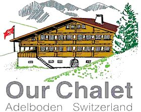Our Chalet   This is one of the four international Girl Scout centres of the World Association of Girl Guides and Girl Scouts (WAGGS) located in Switzerland. it was opened in 1932.    http://en.wikipedia.org/wiki/Our_Chalet
