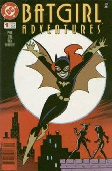 Buy BATGIRL ADVENTURES, THE(#1) | Sold by takion011 | Comics Price Guide (CPG)
