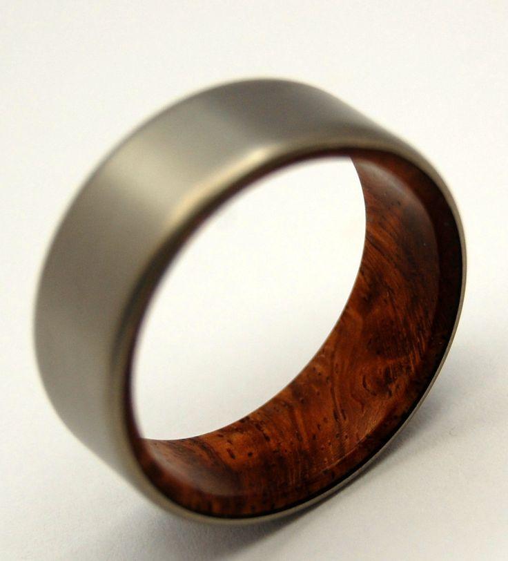 Wedding rings  titanium rings  wood rings  mens rings  Titanium Wedding  Bands  Eco Friendly Rings  Wedding Rings   SANCTUMBest 25  Wedding bands for men ideas only on Pinterest   Groom  . Guy Wedding Bands. Home Design Ideas