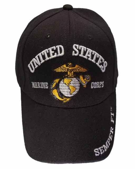 US Marine Core cap