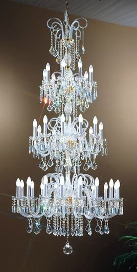 73 best Our favourite chandeliers images on Pinterest ...